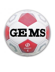 Gems Pallone Bomber 4 - Rosso
